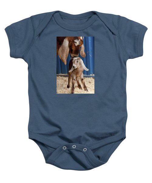 Licked Clean Baby Onesie by Caitlyn  Grasso