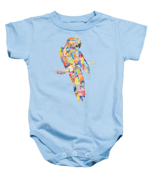 Baby Baby Onesie by John and Wendy