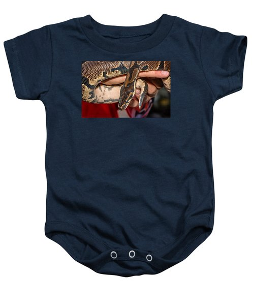 Hannibal Baby Onesie by Steve Harrington