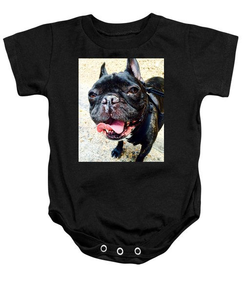 Napoleon Baby Onesie by James Dean