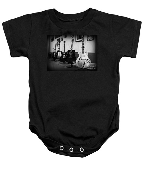 Sun Studio Classics 2 Baby Onesie by Perry Webster