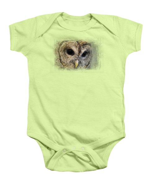 Who Loves Ya Baby? Baby Onesie by Jai Johnson
