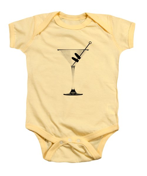 The Great Gatsby Baby Onesie by Nicholas Ely