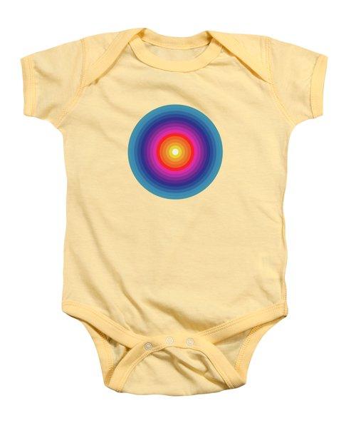 Zykol Baby Onesie by Nicholas Ely