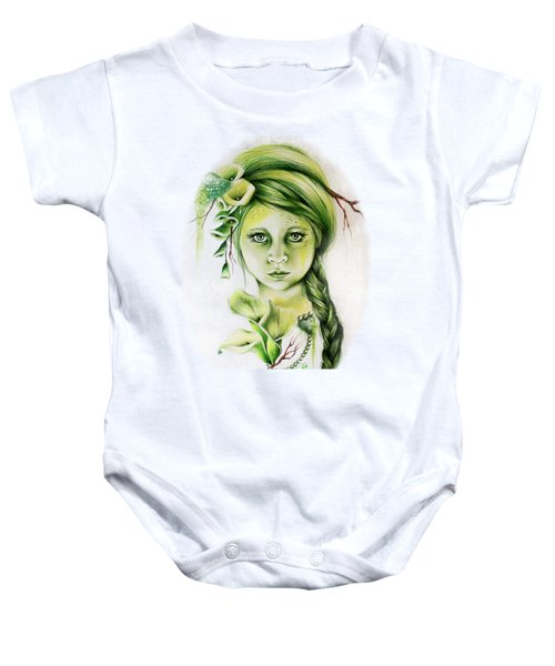 Cala Baby Onesie by Sheena Pike