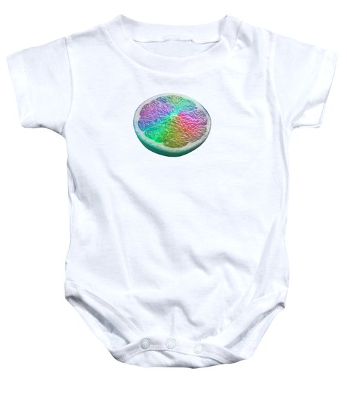 Dreamfruit Baby Onesie by Mind Drip