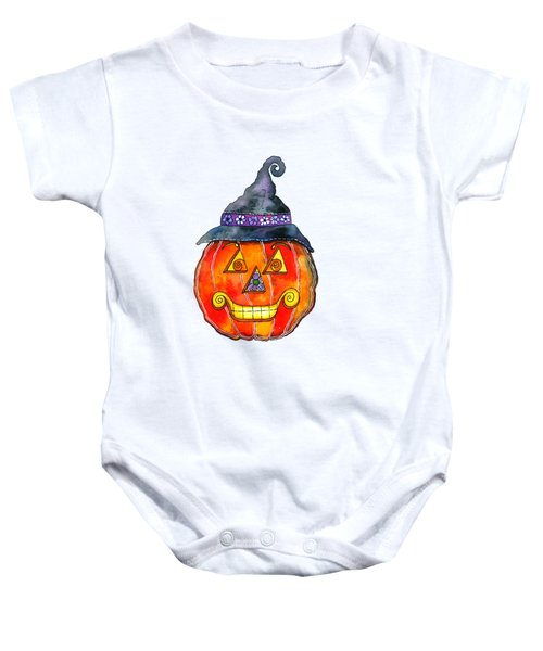 Jack Baby Onesie by Shelley Wallace Ylst