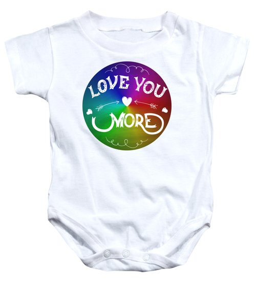 Michael Jackson Innocent Baby Onesie by D Francis