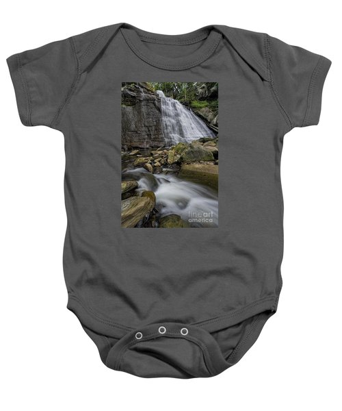 Brandywine Flow Baby Onesie by James Dean