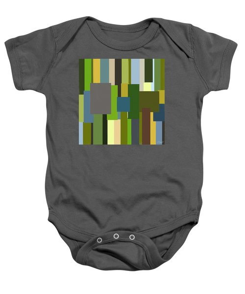 Envious Baby Onesie by Lourry Legarde