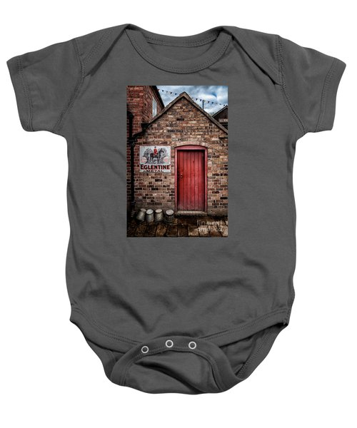 Once Upon A Time Baby Onesie by Adrian Evans