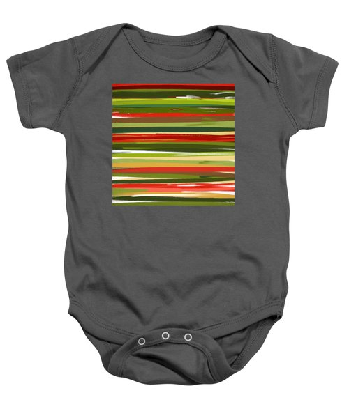Stimulating Essence Baby Onesie by Lourry Legarde