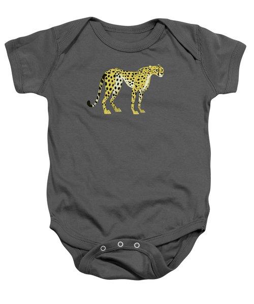 Cheetah Baby Onesie by Wild Kratts
