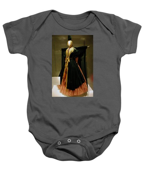 Gone With The Wind - Carol Burnett Baby Onesie by LeeAnn McLaneGoetz McLaneGoetzStudioLLCcom