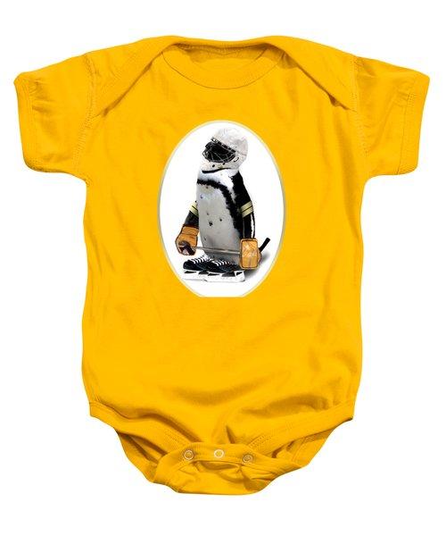Little Mascot Baby Onesie by Gravityx9   Designs