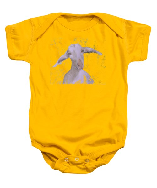 Meet Molly Baby Onesie by Kathy Carothers