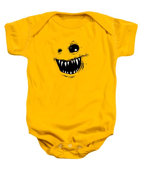 Monty Baby Onesie by Nicholas Ely