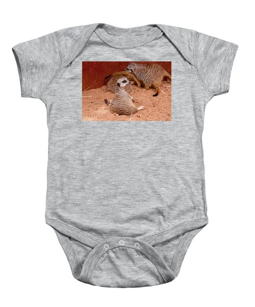 The Bored Babysitter Baby Onesie by Michelle Wrighton
