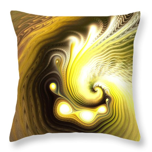 0347 Throw Pillow by I J T Son Of Jesus