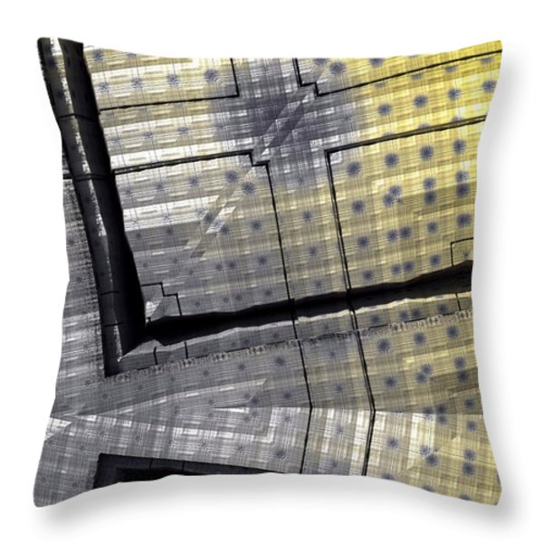 0397 Throw Pillow by I J T  Son Of Jesus