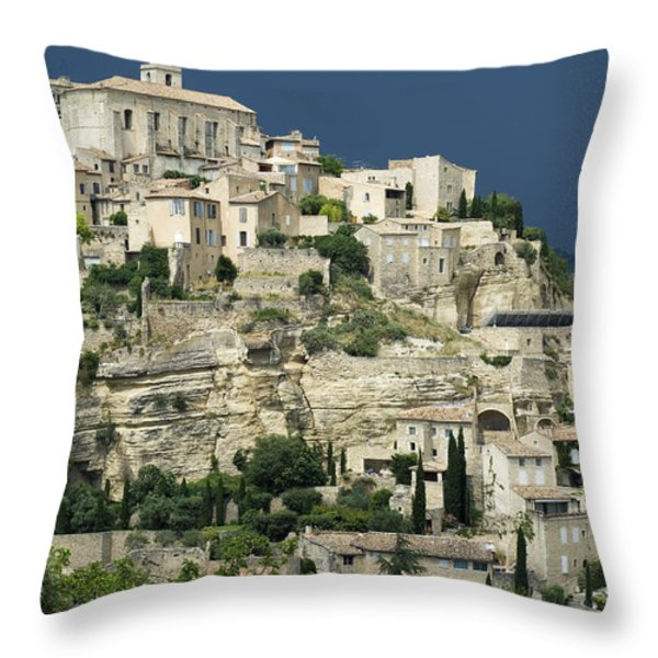 080720p039 Throw Pillow by Arterra Picture Library