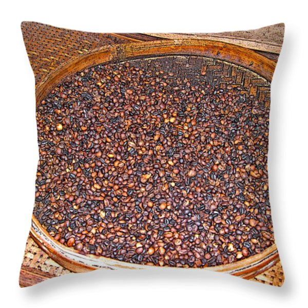 Most Expensive Throw Pillows : Taste The World s Most Expensive Kopi Luwak. by Andy Za