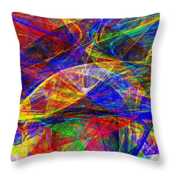 A Cats Dream 20130512 vertical Throw Pillow by Wingsdomain Art and Photography