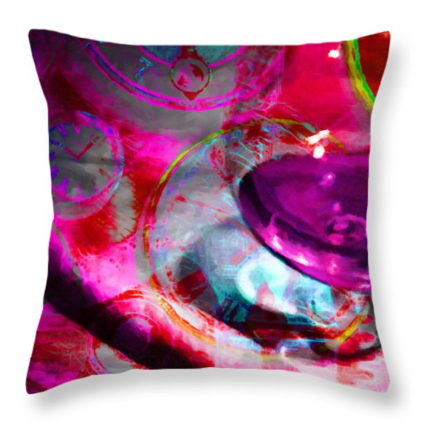 A Cognac Night 20130815m50 Throw Pillow by Wingsdomain Art and Photography