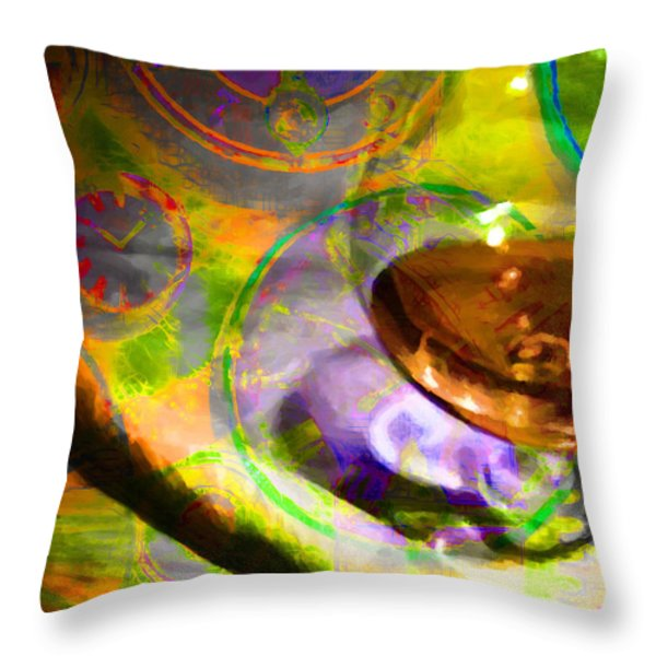 A Cognac Night 20130815p28 Throw Pillow by Wingsdomain Art and Photography