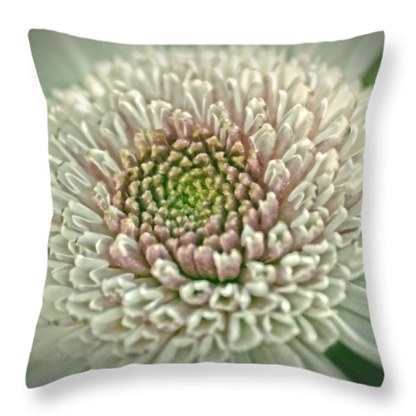 A Mum For Mom Throw Pillow by Dorothy Pinder