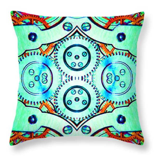Age Of The Machine 20130605m36 vertical Throw Pillow by Wingsdomain Art and Photography