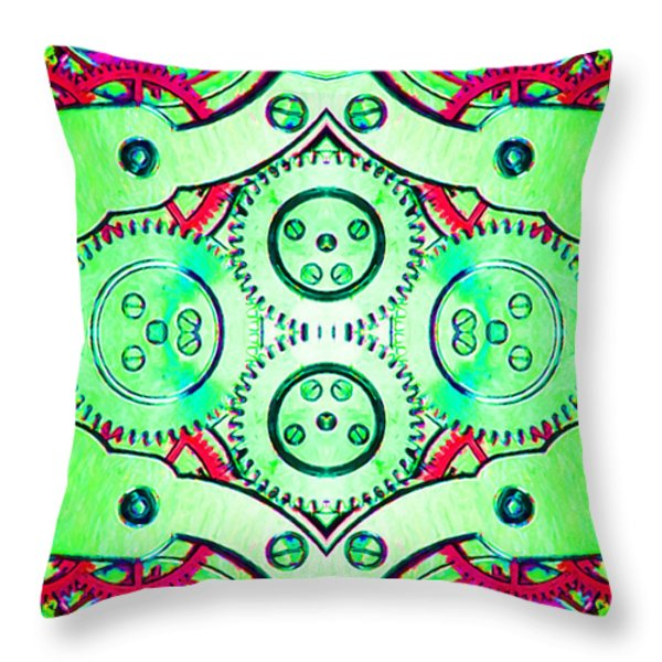 Age Of The Machine 20130605m72 vertical Throw Pillow by Wingsdomain Art and Photography
