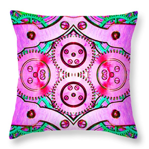 Age Of The Machine 20130605p108 vertical Throw Pillow by Wingsdomain Art and Photography
