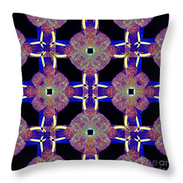 Big Elephant Abstract 20130201m118 Throw Pillow by Wingsdomain Art and Photography