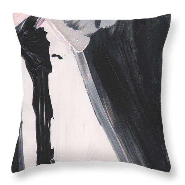 Castillo Throw Pillow by Amy Yosmali