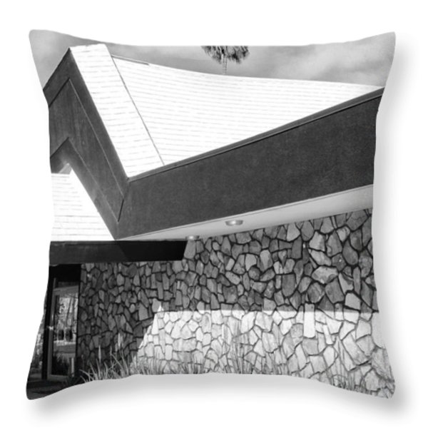 Classic Ace Throw Pillow by William Dey