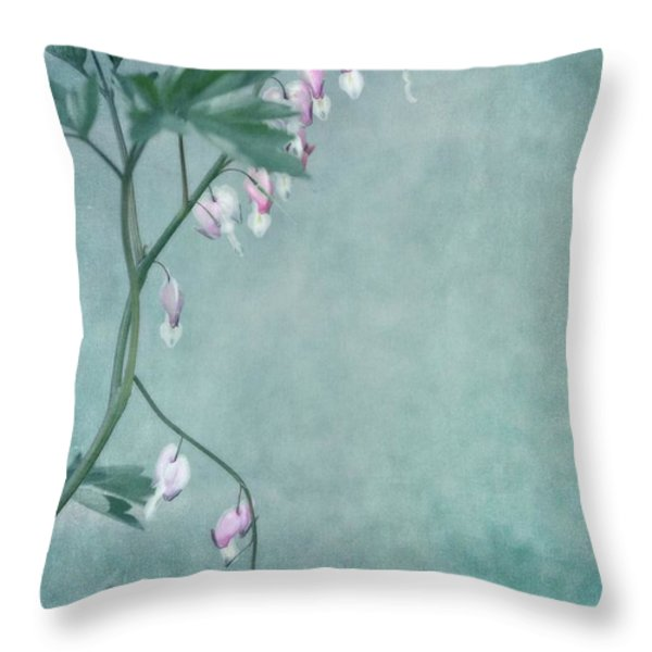 Couricino Throw Pillow by Priska Wettstein