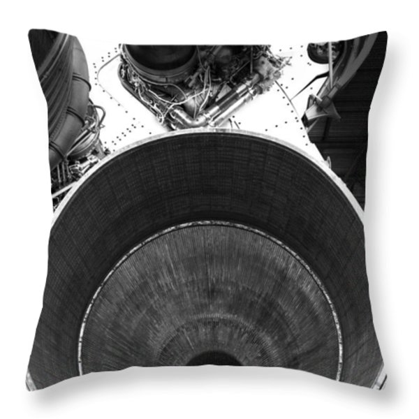 Destination Unknown Throw Pillow by Matthew Blum