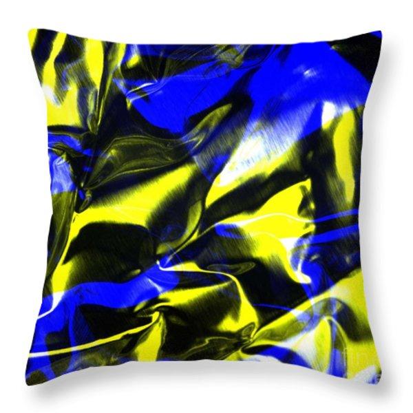 Digital Art-a19 Throw Pillow by Gary Gingrich Galleries