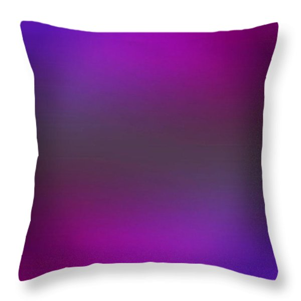 dog Throw Pillow by Revad David Riley