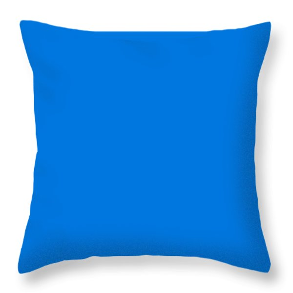 e Throw Pillow by Revad David Riley