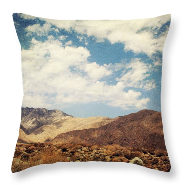 From Day To Day Throw Pillow by Laurie Search