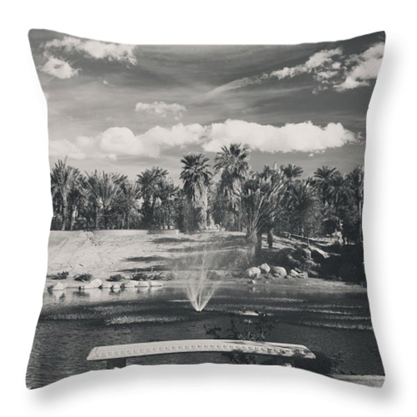 Heavenly Throw Pillow by Laurie Search