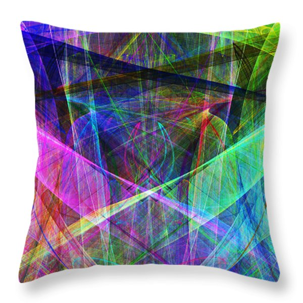 Hope 20130511v2 Throw Pillow by Wingsdomain Art and Photography