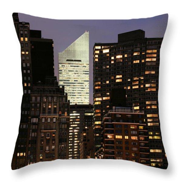 I Just Have to be Me Throw Pillow by JC Findley