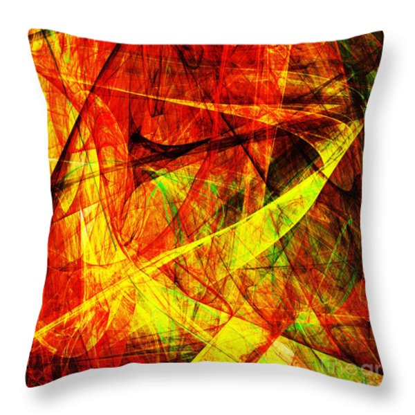 Lust 20130512 square Throw Pillow by Wingsdomain Art and Photography