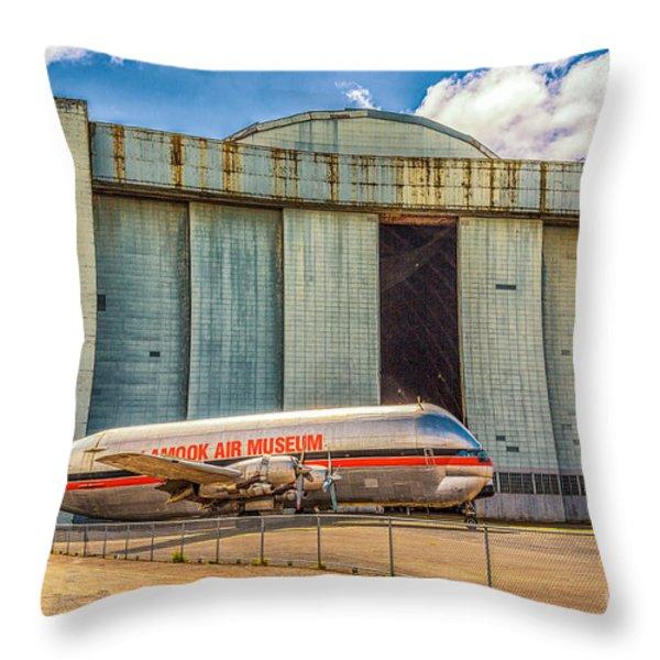 Mini Guppy Throw Pillow by Jon Burch Photography