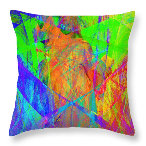 Mother of Exiles 20130618m120 Long Throw Pillow by Wingsdomain Art and Photography