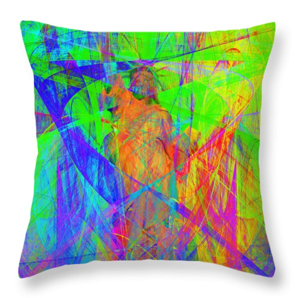 Mother of Exiles 20130618m120 Throw Pillow by Wingsdomain Art and Photography