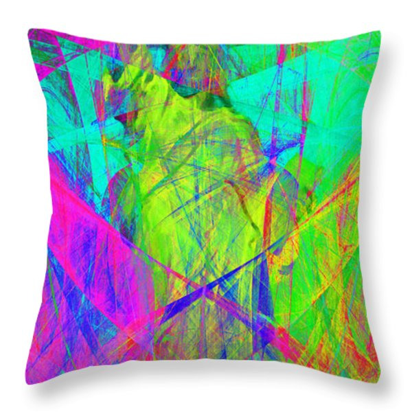 Mother Of Exiles 20130618m60 Long Throw Pillow by Wingsdomain Art and Photography